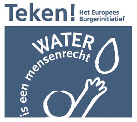 water-is-een-mensenrecht