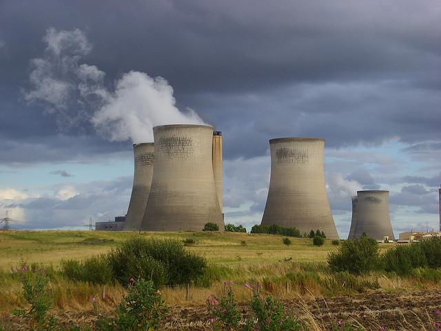 Nucleair afval, milieu, maatschappelijk ondernemen, corporate social responsibility, duurzaam ondernemen, KRNWTR