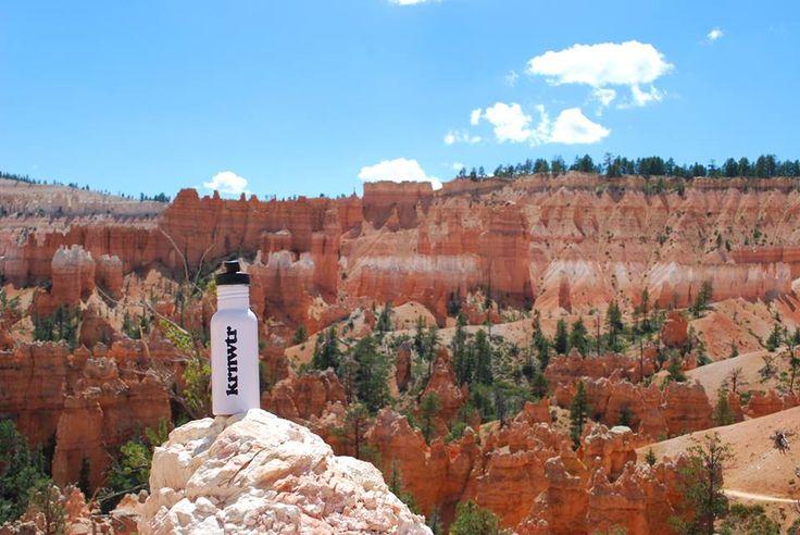Grand Canyon, RVS fles, KRNWTR