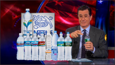 nestle bronwater