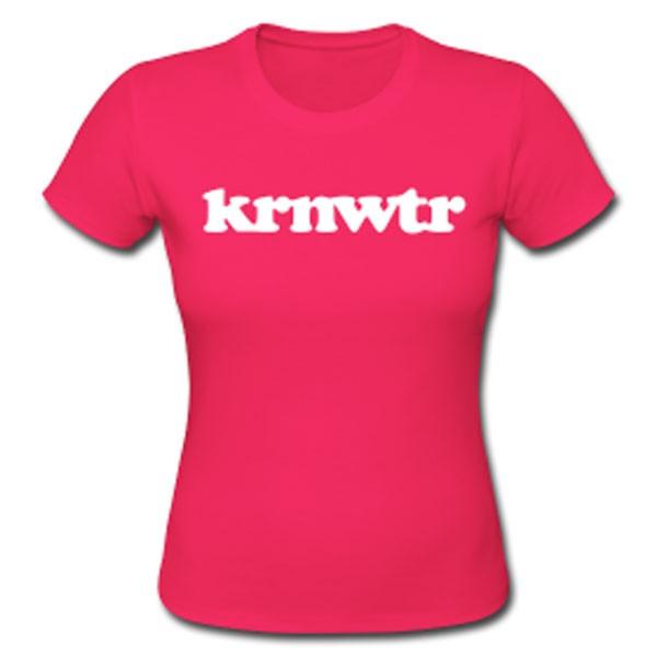 krnwtr-t-shirt-dames-roze_1