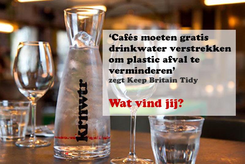 kraanwater-gratis-horeca-restaurants