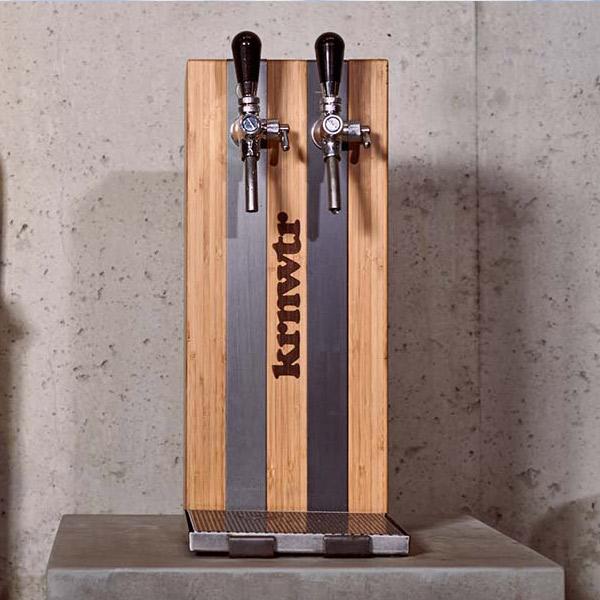 KRNWTR-Waterkoeler-categorie-leiding-waterkoeler-van-hout-op-kantoor