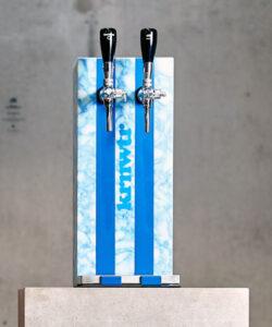 Leidingwaterkoeler-bruisend-recycled-plastic