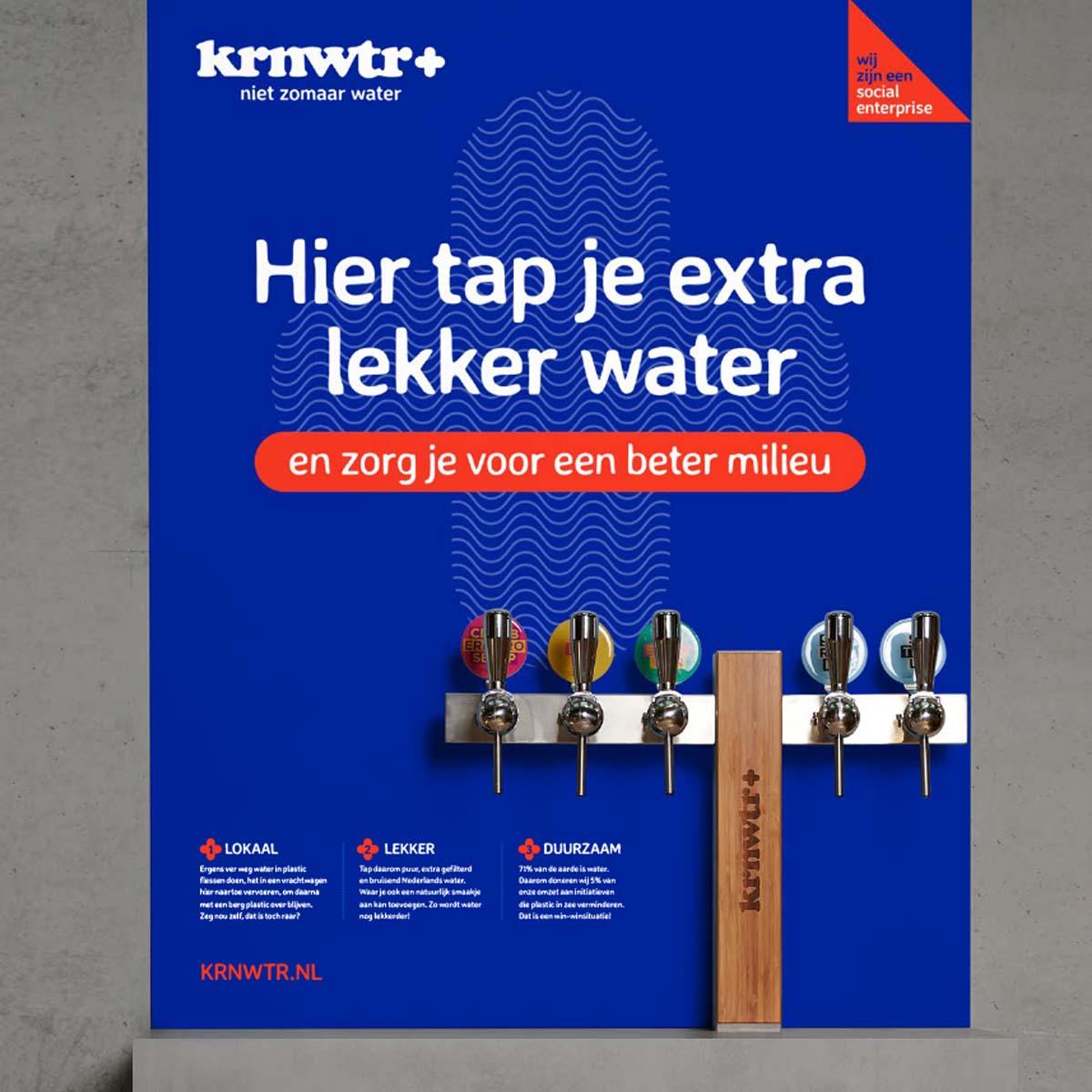 watertappunt krnwtr