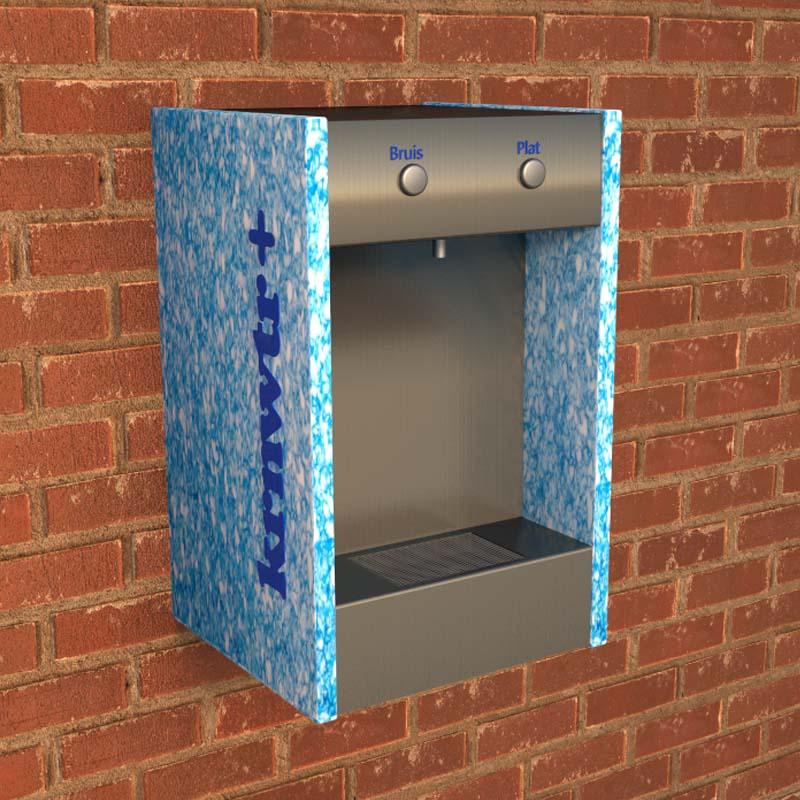 Product-watertappunt-buiten-muur-school