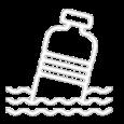 iconen-waterflessen