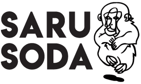Logo Saru Soda