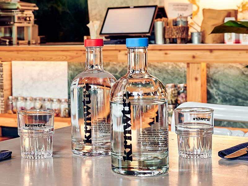 Waterflessen_glas