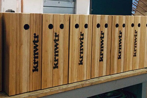 Waterkoeler-tafelmodel-bamboe